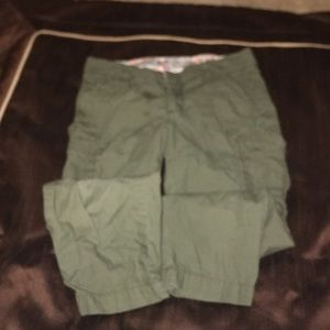 Girls cargo pants 🔥3/$12🔥